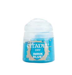 Citadel Dry Imrik Blue 12ml
