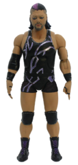 New Japan Pro Wrestling Ultimates Wave 2 - Evil Action Figure