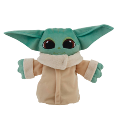 Star Wars The Mandalorian - The Child Transforming Plush