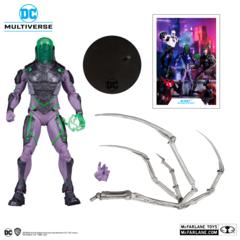 DC Multiverse - Blight Build-a-Figure