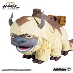 Avatar: The Last Airbender - Appa Action Figure