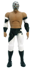New Japan Pro Wrestling Ultimates Wave 2 - Bushi Action Figure