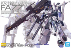 Gundam MG - Fazz Ver.Ka (1/100)