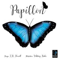 Papillon (2019)
