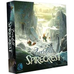 Everdell - Spirecrest Expansion