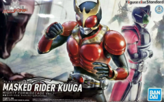 Figure-Rise Standard - Masked Rider Kuuga Mighty Form (Decade Ver.)