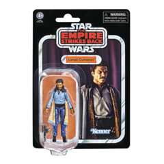 Star Wars - The Vintage Collection - Empire Strikes Back - Lando Calrissian 3.75inch Action Figure