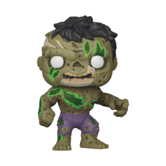 Pop! - Marvel Zombies - Hulk Vinyl Fig (Funko #659)