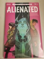 Alienated (Boom! 2020) #1-6