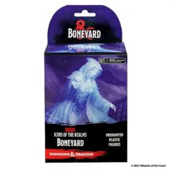D&D Icons of the Realms - Boneyard Booster Pack