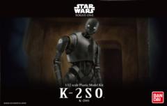 Star Wars Model Kit - K-2S0 (1/144)