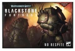 Warhammer Quest - Blackstone Fortress - No Respite
