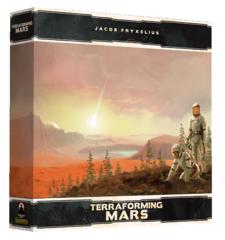 Terraforming Mars - Small Box