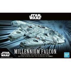 Star Wars Model Kit - Millennium Falcon (The Rise of Skywalker)