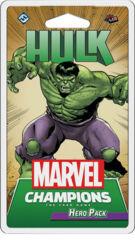 Marvel Champions LCG - Hero Pack Hulk