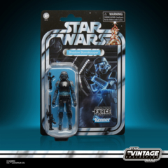 Star Wars - The Vintage Collection - The Force Unleashed - Shadow Trooper 3.75inch Action Figure