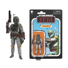 Star Wars - The Vintage Collection - Return of the Jedi - Boba Fett 3.75inch Action Figure