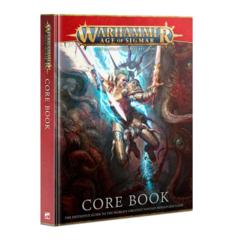 Warhammer Age of Sigmar Core Book  (2021)