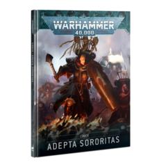 Codex - Adepta Sororitas