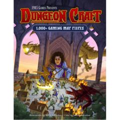 Dungeon Craft vol 1
