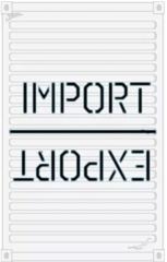 Import / Export