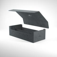 Gamegenic - Dungeon Convertible Deck Holder 1100+ - Midnight Gray