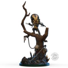 Predator - Predator Q-Fig Max Elite Diorama