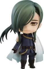 Nendoroid - Touken Ranbu Online - Nikkari Aoe Action Figure (#891)