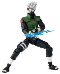 Anime Heroes - Naruto: Kakashi 6.5 Inch Action Figure