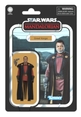 Star Wars - The Vintage Collection - The Mandalorian - Greef Karga 3.75inch Action Figure