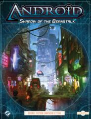 Genesys RPG - Android - Shadow of the Beanstalk