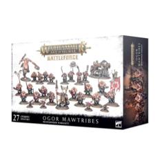 Battleforce - Ogor Mawtribes - Meatgrinder Warglutt