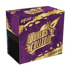 Keyforge - Worlds Collide - Premium Box