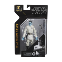 Star Wars - The Black Series Archives - Grand Admiral Thrawn