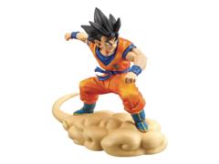 Banpresto - Dragon Ball Z - Flying Nimbus Son Goku