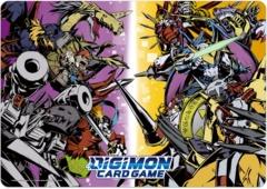Digimon Tamer's Set