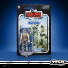 Star Wars - The Vintage Collection - The Empire Strikes Back - Luke Skywalker (Hoth) 3.75inch Action Figure