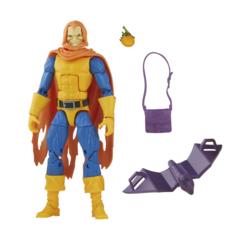 Marvel Legends - Spider-man Vintage - Hobgoblin Action Figure