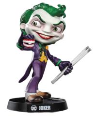 Minico Heroes DC Comics - Joker Vinyl Statue