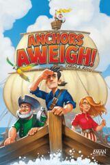 Anchor Aweigh