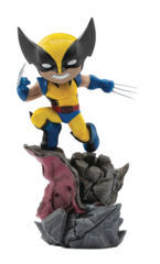 Minico Heroes - X-Men - Wolverine Vinyl Figure