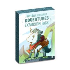 Unstable Unicorns - Adventures Expansion