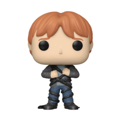 Pop! Harry Potter Anniversary - Ron in the Devil's Snare
