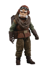 Star Wars - The Vintage Collection - The Mandalorian - Kuiil 3.75inch Action Figure