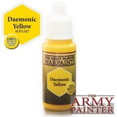 Warpaints: Daemonic Yellow (100% match) 18ml