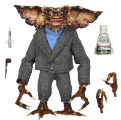 Gremlins 2 - The Brain Ultimate 7in Action Figure