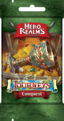 Hero Realms - Journeys - Conquest Pack