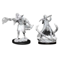 D&D Nolzur's Marvelous Miniatures - Arcanaloth & Ultroloth