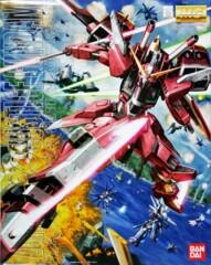 Gundam MG - Infinite Justice Gundam