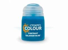 Citadel Contrast Talassar Blue 18ml